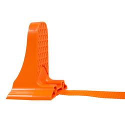 Calapiés para el kayak hinchable Strenfit X500
