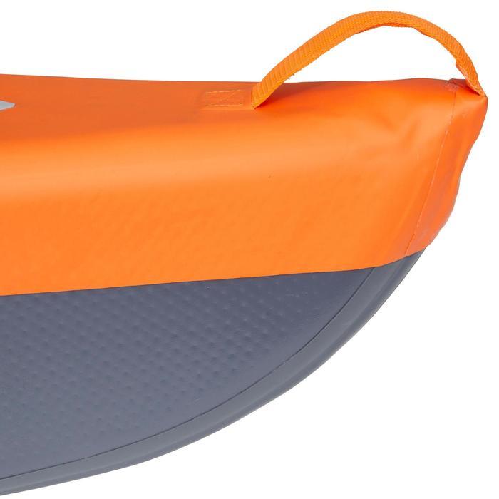 可充氣高壓落針底座單人獨木舟Strenfit X500