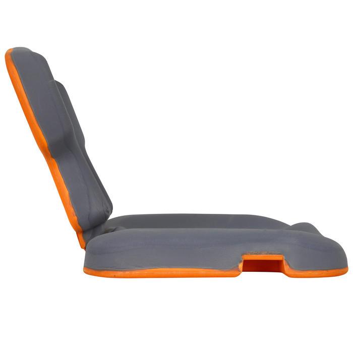 Kajak aufblasbar Drop Stitch Hochdruck X500 1-Sitzer