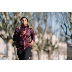 Laufhose 3/4 Run Dry Damen schwarz