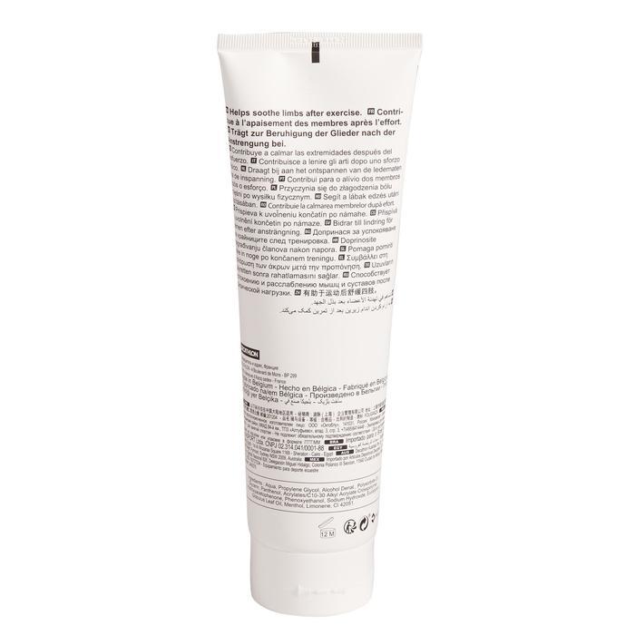 Tube verkoelende gel voor pezen ruitersport paard en pony Cool Gel 300 ml