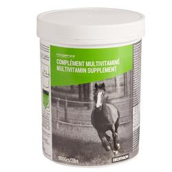 Voedingssupplement ruitersport paard en pony multivitamines - 900 g
