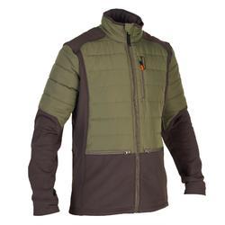 混合外套SG500-綠色