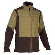 Hunting Hybrid Jacket - Brown500