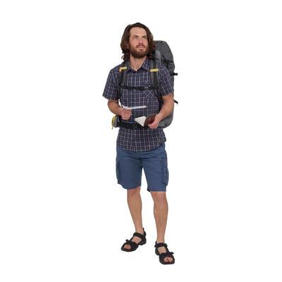 Sandalias de senderismo hombre Arpenaz 100 negro