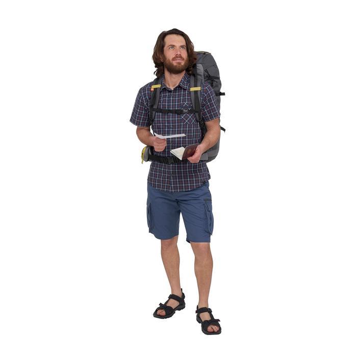 Short trekking Arpenaz 500 cargo homme - 1499387
