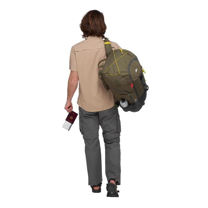 Pantalon modulable trekking Arpenaz 500 homme - 1499388