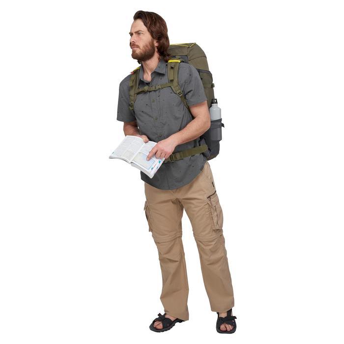 Pantalon modulable trekking Arpenaz 500 homme - 1499402