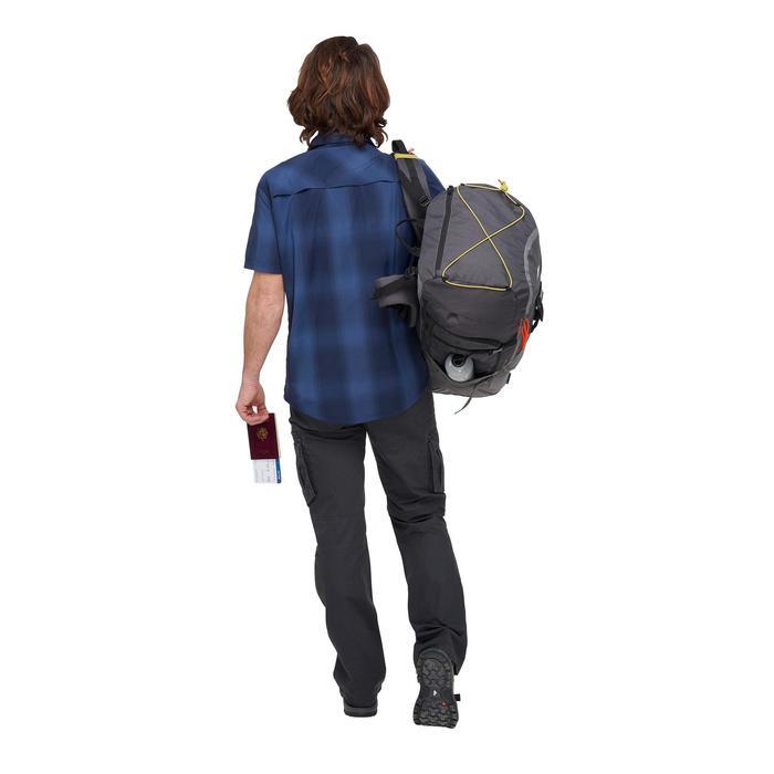 Pantalon TRAVEL 100 HOMME - 1499405
