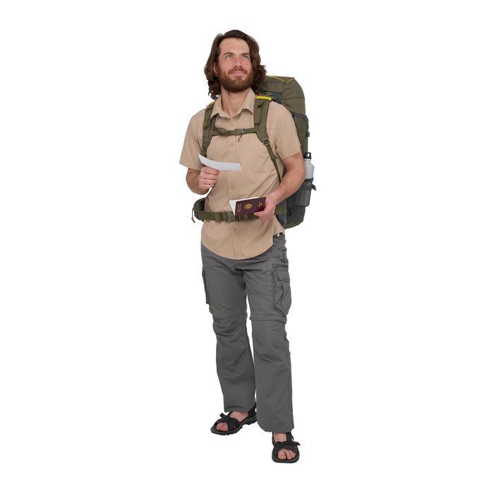 Pantalon modulable trekking Arpenaz 500 homme - 1499411