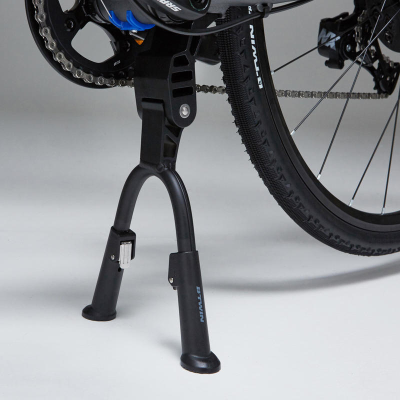"""Adjustable Double Center Bike Stand 24""""-29"""""""