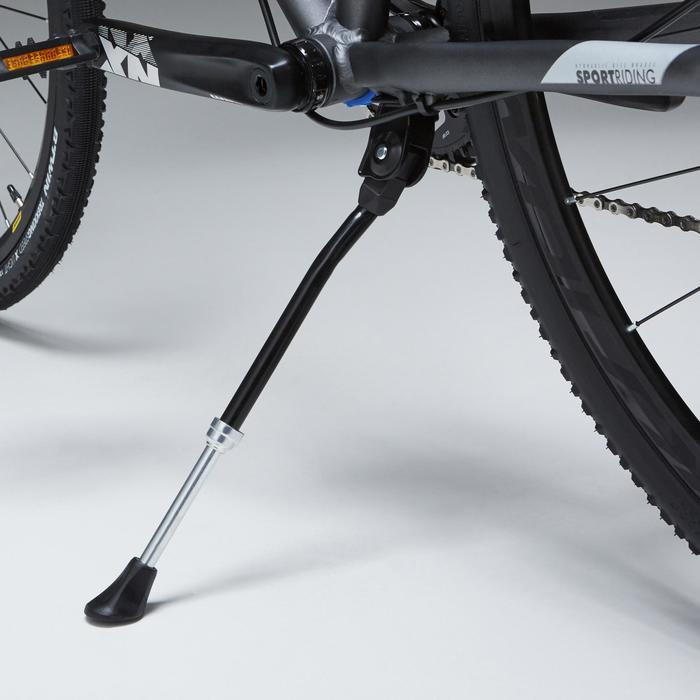 Centrale fietsstandaard 300