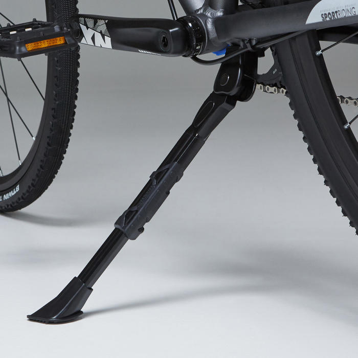 Fahrradständer 500 Mittelbau