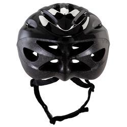 MTB-Fahrradhelm ST 50 schwarz