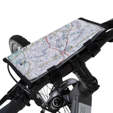 Fahrrad-Kartentasche
