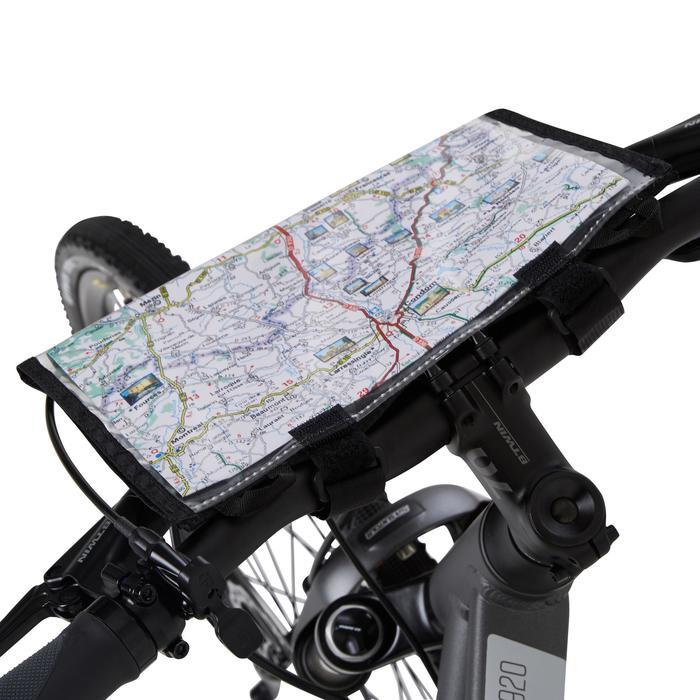 Fahrrad-Kartenträger