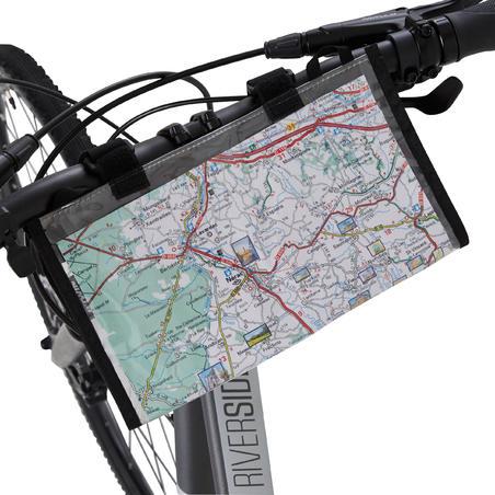 Bike Map Holder