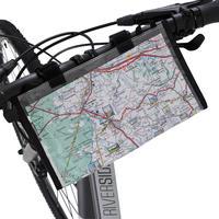 Porte-carte de vélo