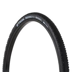 700x38 Trekking Tyre Protect Plus 9