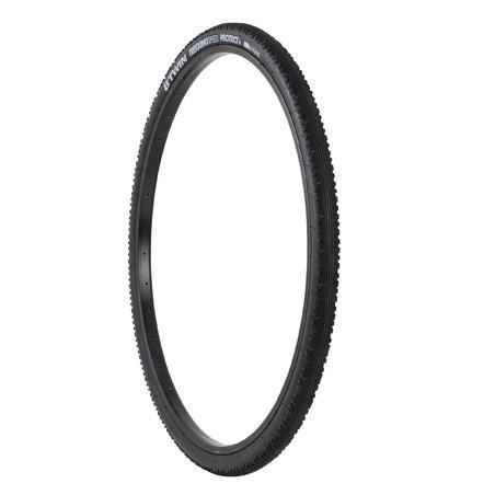 Protect+ trekking hybrid bike tire 700x38