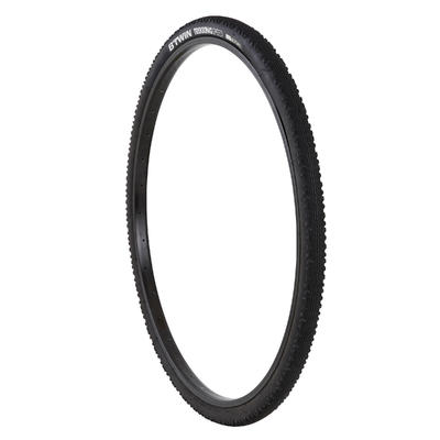 Trekking Speed Hybrid Bike Tyre - 700x38
