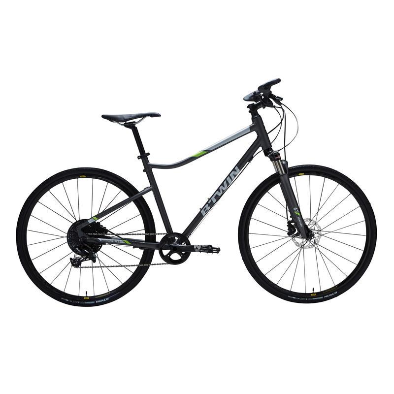 Vélos tout chemin intensif