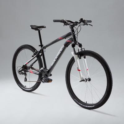 ST 100 U-Fit 27.5_QUOTE_ Mountain Bike - Black