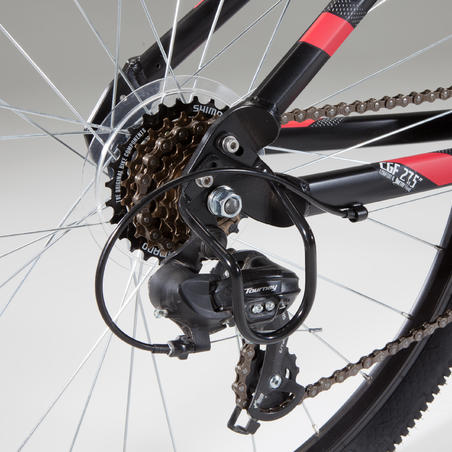 Rear Derailleur Guard