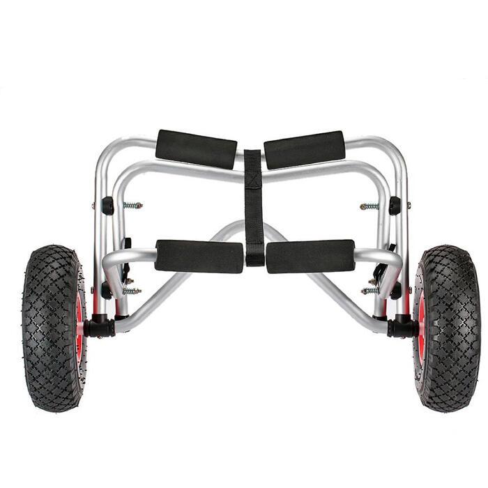 Transportwagen für Kajak SUP Windsurfboard