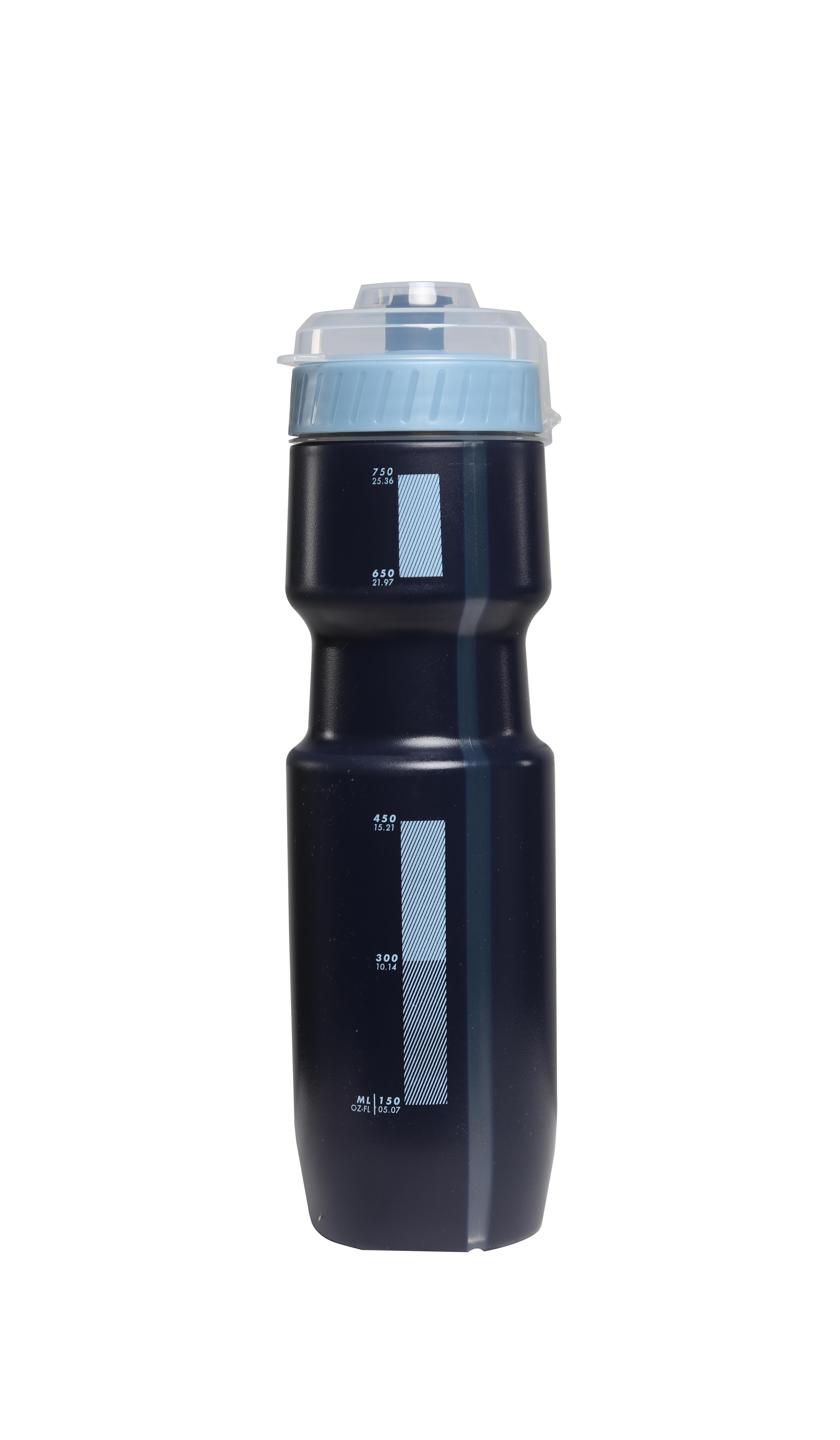 RoadC Bottle 800ml - Navy Blue