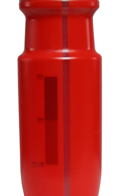 RoadC Bottle 650ml - Red