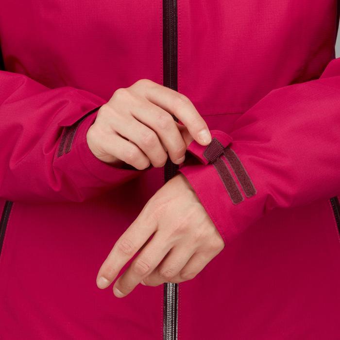 Veste trekking Rainwarm 500 3en1 femme - 1500035