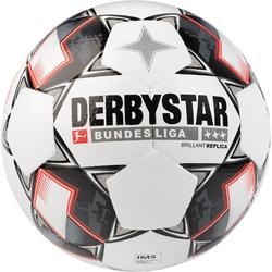 Fußball Replica des Bundesliga-Balls Brilliant APS Saison 2018/2019 Gr. 5