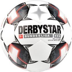 Fußball offizieller Spielball Bundesliga Brilliant APS Saison 2018/2019 Gr. 5