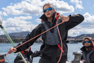 Les 5 réflexes de sécurité à avoir en mer