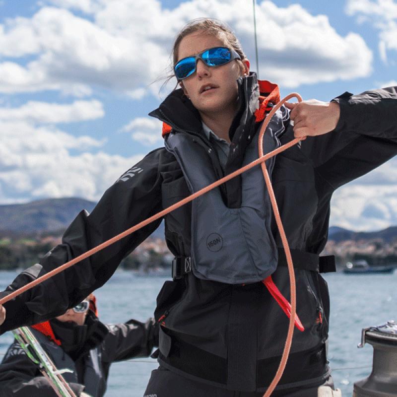 5 réflexes de sécurité en mer