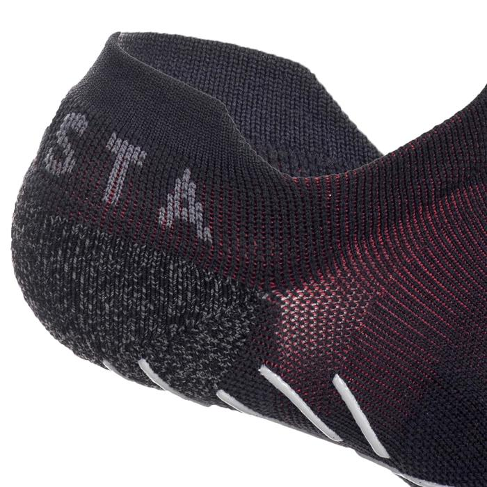 Chaussettes rugby antidérapantes adulte R500 Low