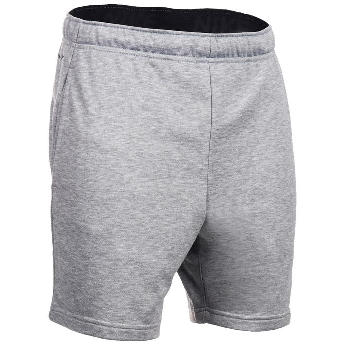 Short Nike 500 Gym Stretching homme gris - 1500646