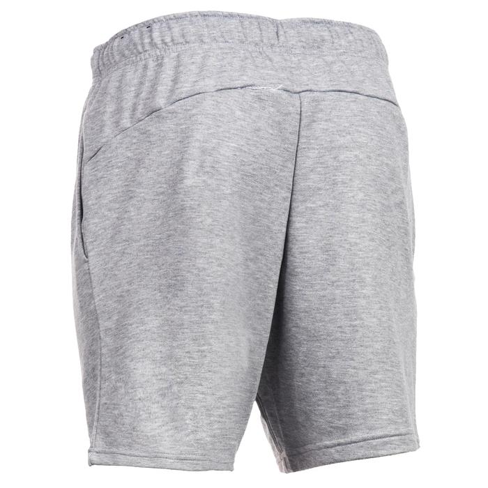 Short Nike 500 Gym Stretching homme gris