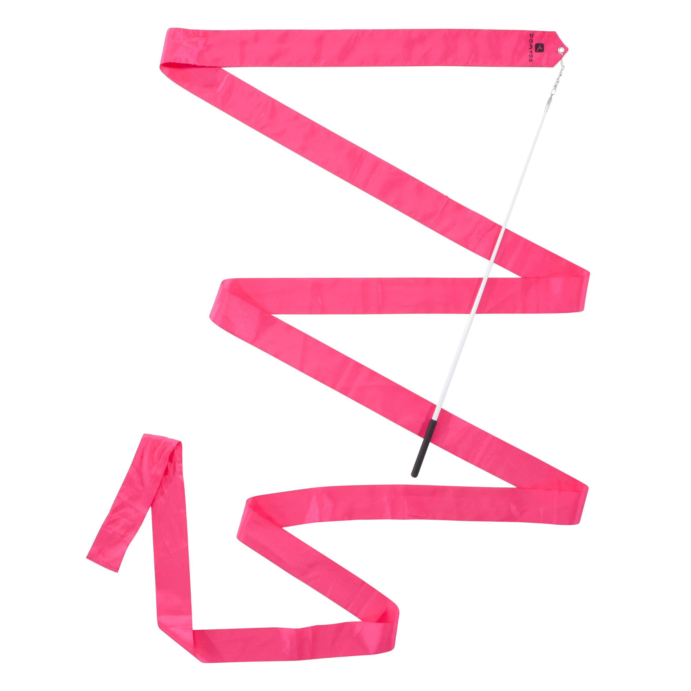 Domyos Lint voor ritmische gymnastiek (RG) 4 meter