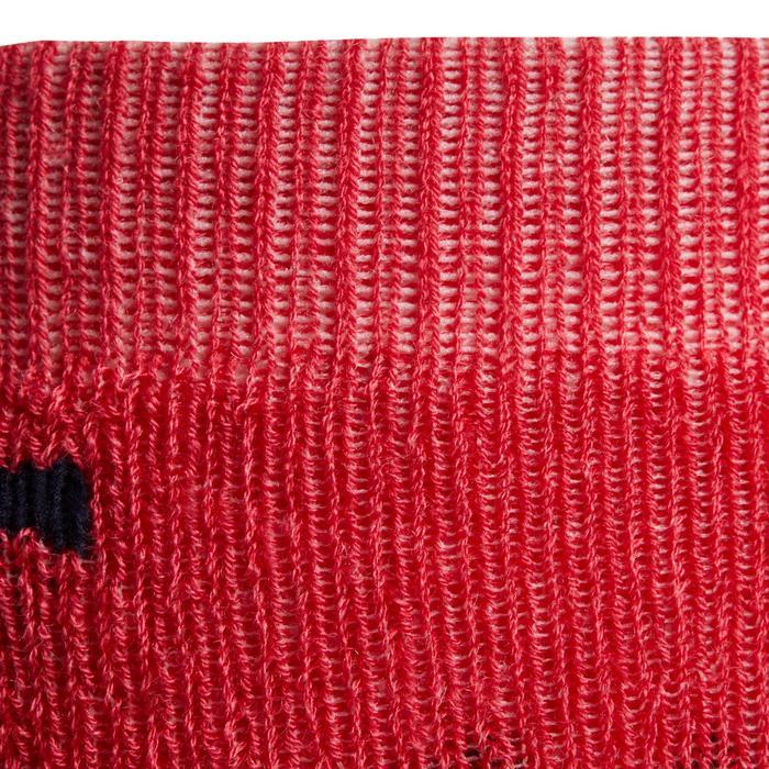 Calcetines equitación BABY WARM rosa