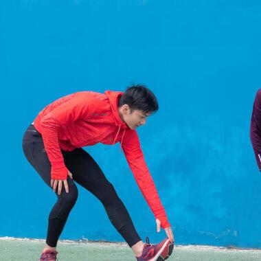 Decathlon coach app
