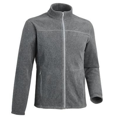 Men's Mountain Walking Fleece Jacket - MH120