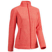Women's Fleece MH120 - Red