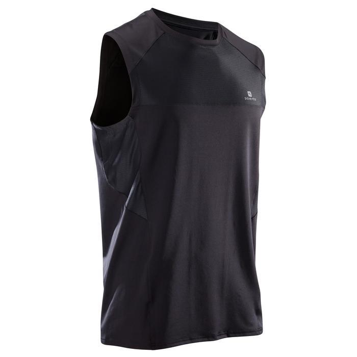 Débardeur fitness cardio-training homme FDE 500 - 1501042