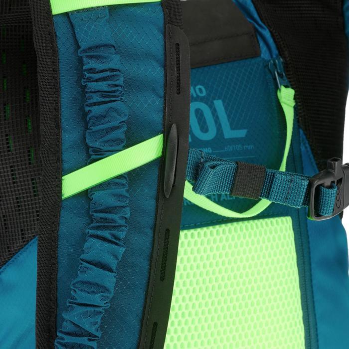 Skirucksack Ski-Mo 20 Liter