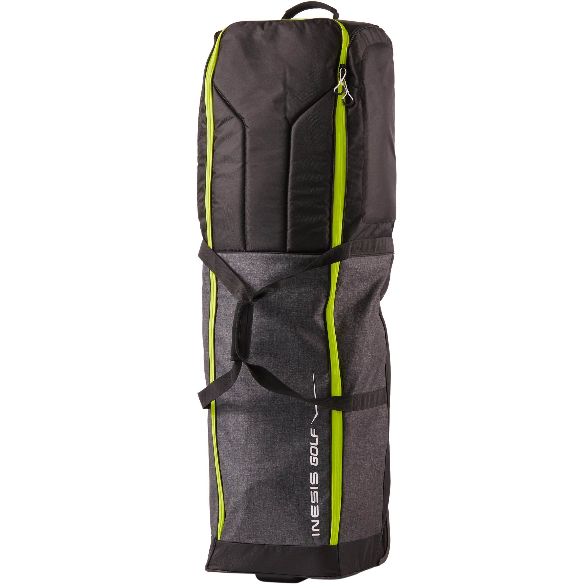 Husă cu roți geantă de golf la Reducere poza