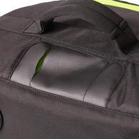 Golf Travel Rolling Cover Bag - Dark Grey