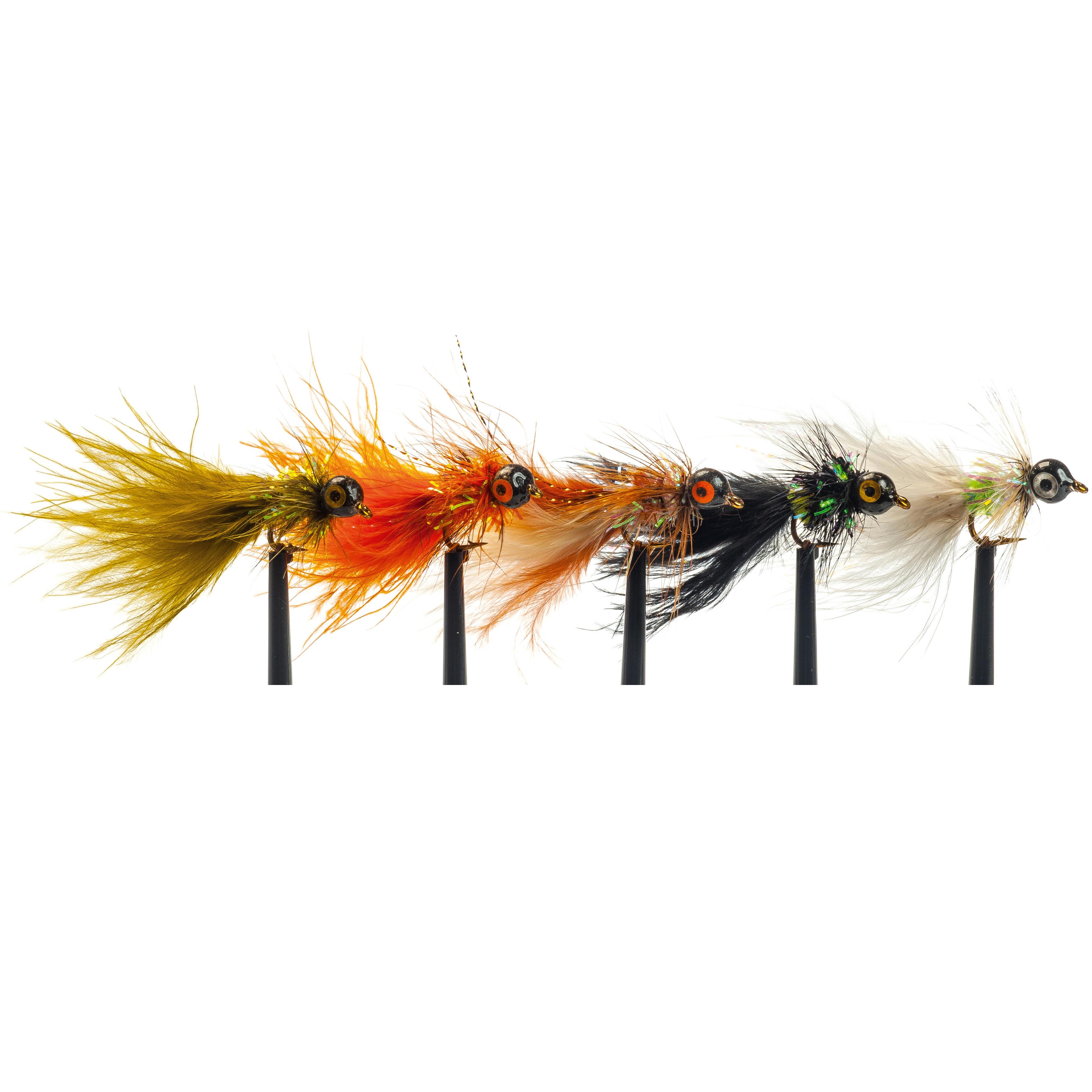 Set pescuit la muscă