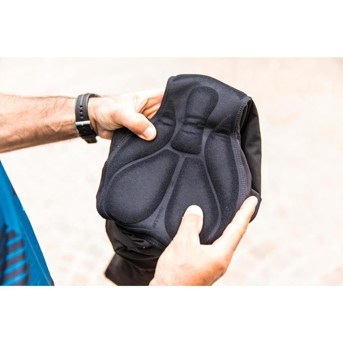 登山車短褲ST 100 - 黑色